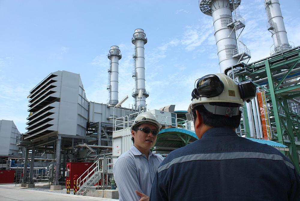 Vogt Power Services
